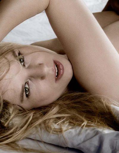 In Bed II